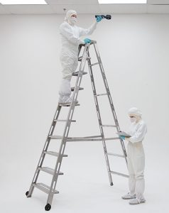Cleanroom Laboratory Supply Products